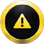 Emergency and Safety Information icon